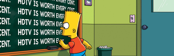 Bild: ProSieben / 20th Century Fox / Matt Groening